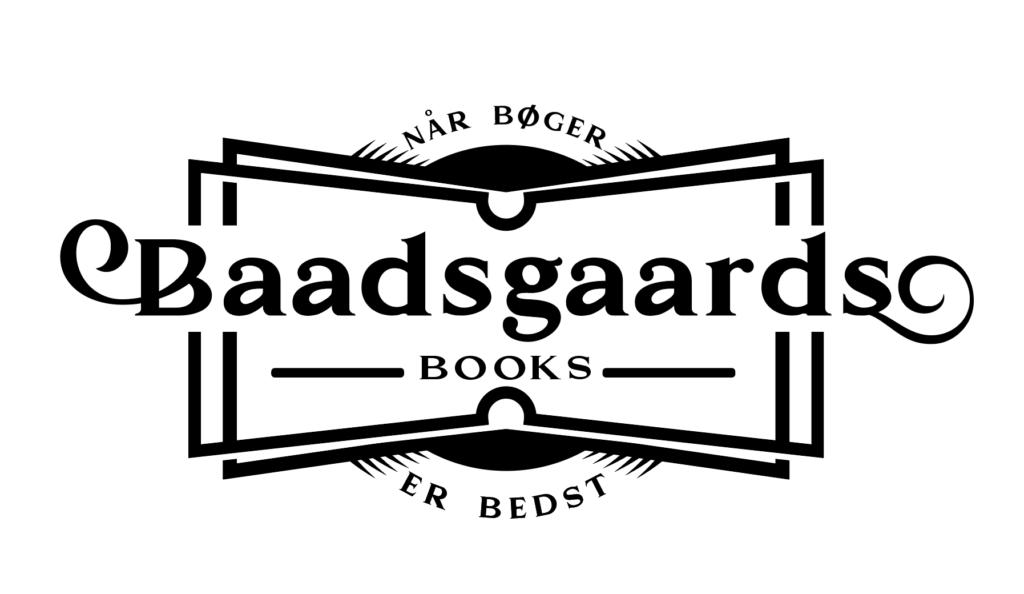 Baadsgaards Books logo
